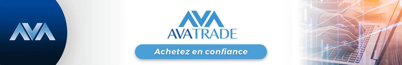 Plateforme Avatrade