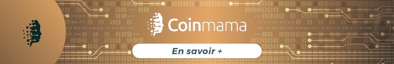 Plateforme Coinmama