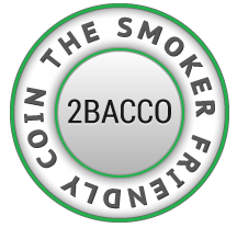Buy 2BACCO Coin cheap