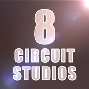 8 Circuit Studios live price