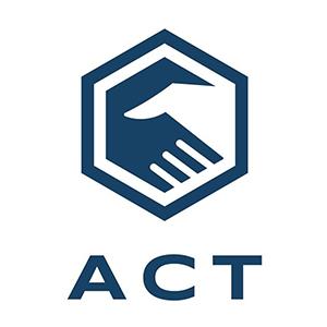 ACT live price