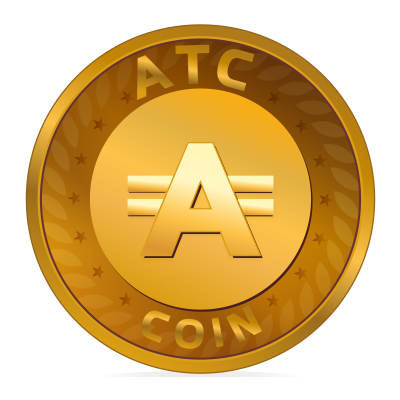 ATC Coin live price