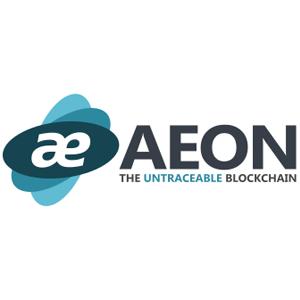 AeonCoin live price