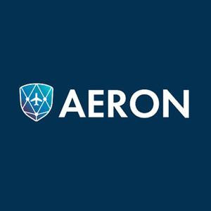 Aeron live price