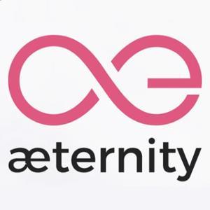 Aeternity live price