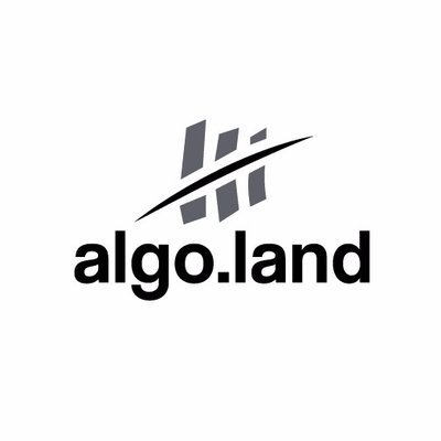 Algo.Land live price