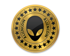 Buy AlienCoin