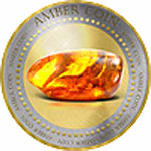 AmberCoin live price