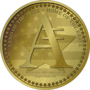 Buy AmericanCoin cheap