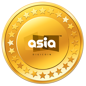 Asiadigicoin live price