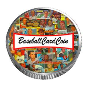Buy BaseballCardCoin cheap