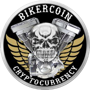 Bikercoins live price