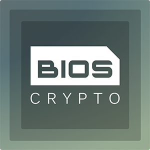 BiosCrypto Converter