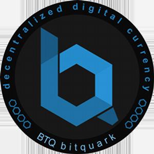 BitQuark live price