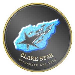 BlakeStar live price