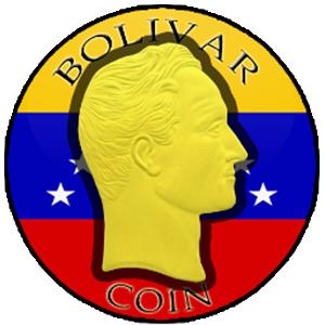 BolivarCoin Converter