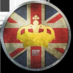 BritCoin live price