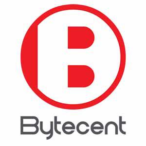 ByteCent live price