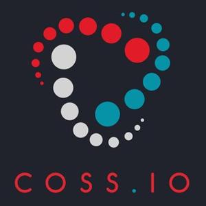 COSS live price