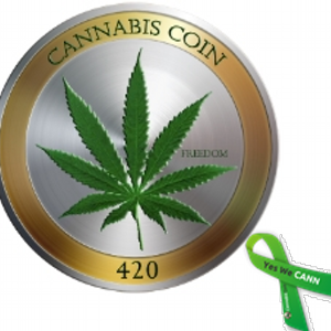 Buy CannabisCoin