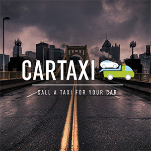 CarTaxi live price