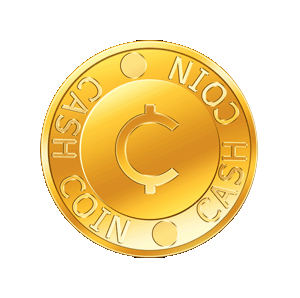 Buy CashCoin cheap