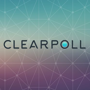 ClearPoll live price