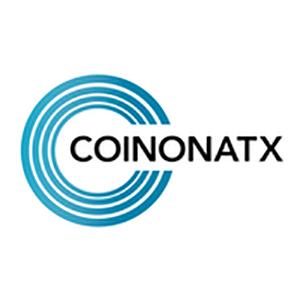 CoinonatX live price