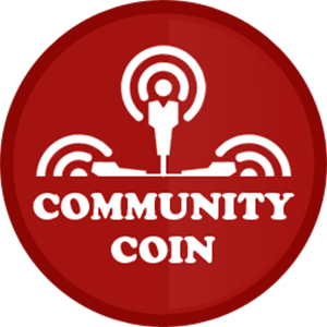 Buy Community Coins cheap