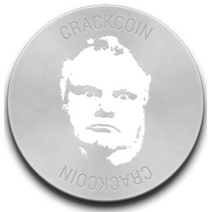 CrackCoin