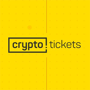 Crypto Tickets live price