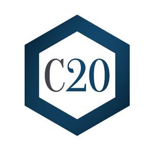 Crypto20 live price