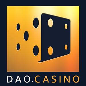 DAO.casino live price