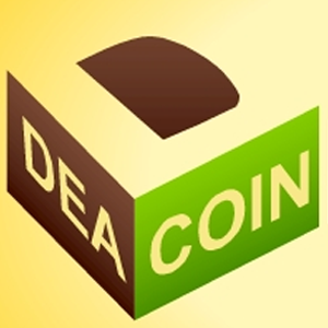 Degas Coin live price