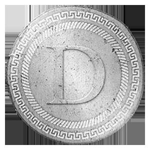 Denarius live price