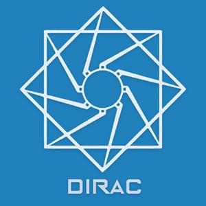 Dirac Coin Converter