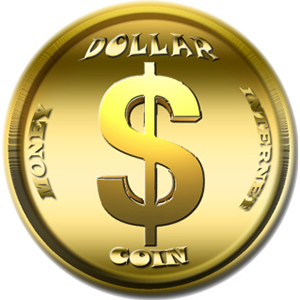 DollarCoin live price