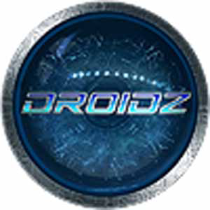 Droidz live price