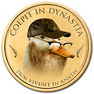 DuckDuckCoin Converter