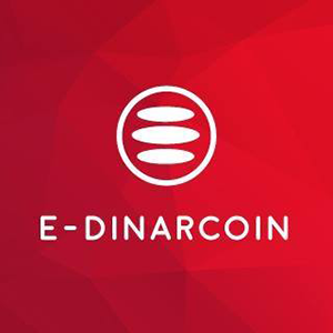 Buy E-Dinar Coin cheap