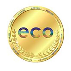 ECOcoin live price