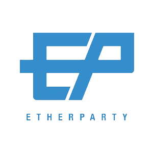 Etherparty live price