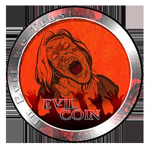 Buy EvilCoin cheap