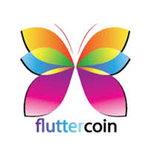 FlutterCoin live price