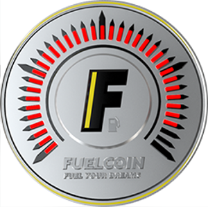 Fuel2Coin live price