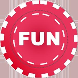 FunFair live price