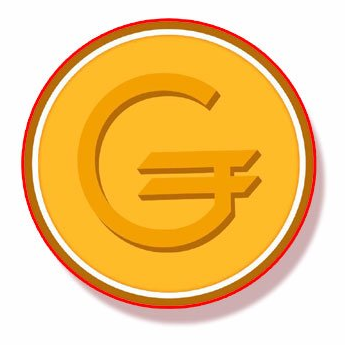 Buy GBR Coin cheap
