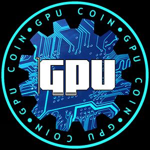 GPU Coin live price