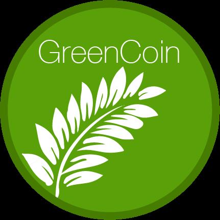 GreenCoin Converter