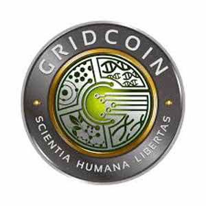 GridCoin live price